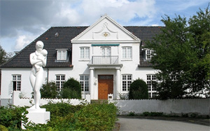 Instytut Martinusa w Kopenhadze