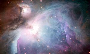 Wielka Mgławica w Orionie – popularne zdjęcie z kosmosu
